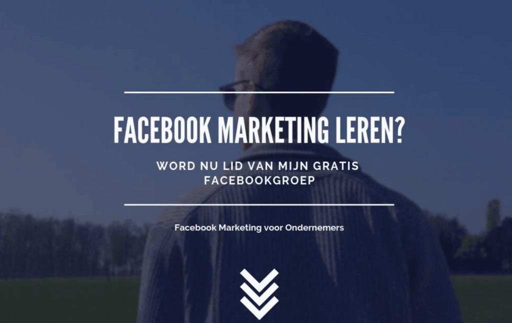 facebook groep laten groeien