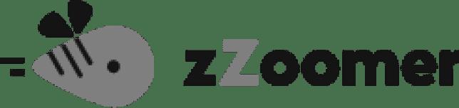 zZoomer-H-positief Logo